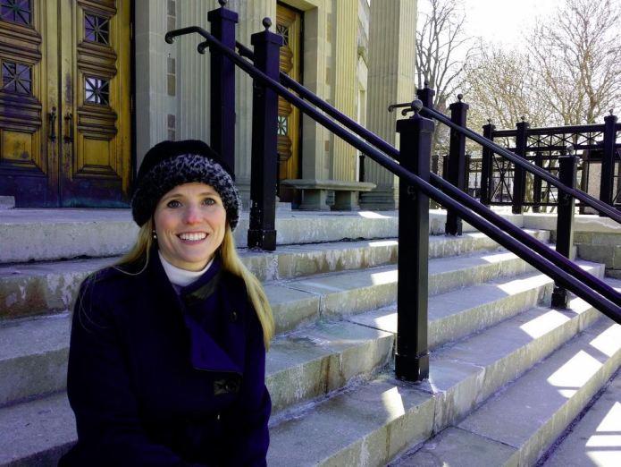 League of Women Voters Boston Chapter Hosts: Spring Speaker Anne Stevenson
